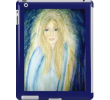 Sometimes I don´t know who I really am iPad Case/Skin