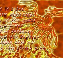 Phoenix Avatar by tkrosevear