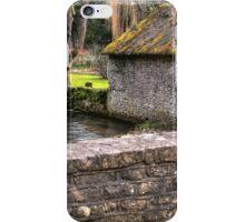 """A Fairytale Dwelling"" iPhone Case/Skin"