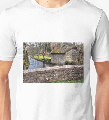 """""""A Fairytale Dwelling"""" Unisex T-Shirt"""