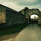 Abbey Arch by rorycobbe