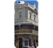 The Melbourne iPhone Case/Skin