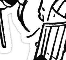 GFC Sticker
