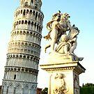 Pisa Lovers! by HelmD
