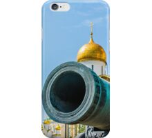 Complete Moscow Kremlin Tour - 24 of 70 iPhone Case/Skin