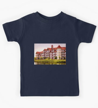 Westin Trillium House Kids Tee