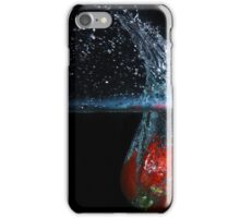 Splash! 07 iPhone Case/Skin