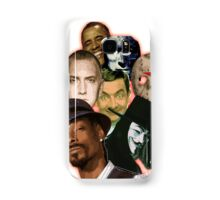 famous funny/hiphop/obama/horror Samsung Galaxy Case/Skin