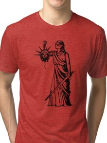Got Liberty? Tri-blend T-Shirt