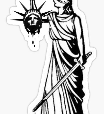 Got Liberty? Sticker