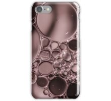 Liquid Diamonds 24 iPhone Case/Skin