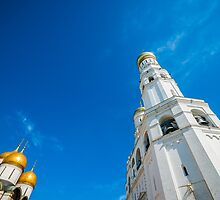 Complete Moscow Kremlin Tour - 39 of 70 by luckypixel