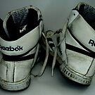 Reebok Sneakers by brenz24