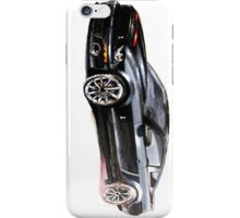 Knight Rider 2008 GT500KR iPhone Case/Skin