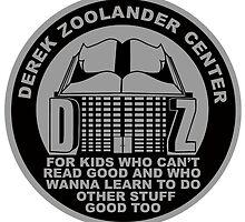 Zoolander center by edcarj82