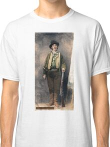 Billy The Kid 1 Classic T-Shirt