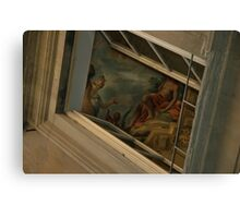 Renaissance Art  Canvas Print
