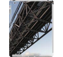 The Art of Steel iPad Case/Skin