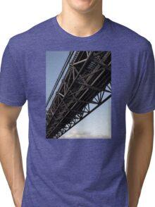 The Art of Steel Tri-blend T-Shirt