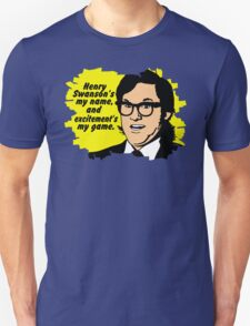 Henry Swanson's my name T-Shirt