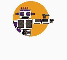 Robot Self Defence Unisex T-Shirt