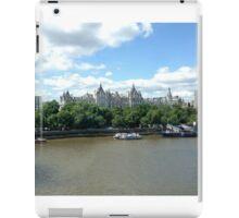 London Landscape iPad Case/Skin