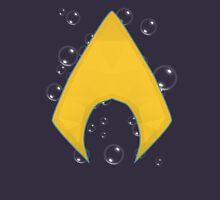 King of the Ocean - Aquaman Unisex T-Shirt