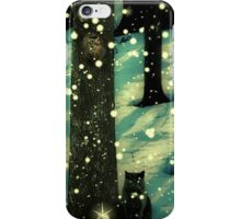 The Owl and the Pussy Cat iPhone Case/Skin