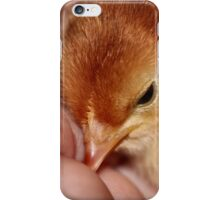 Mmm! You're warm to cuddle with! iPhone Case/Skin