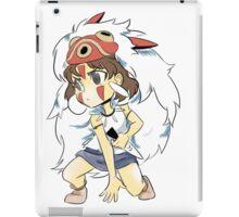 Mononoke Hime iPad Case/Skin