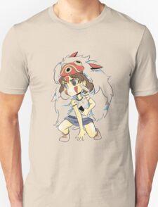 Mononoke Hime T-Shirt