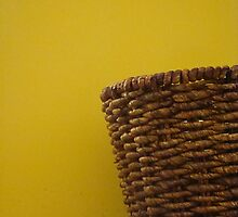 Yellow and Basket by lroof