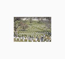 Washington military cemetery  Unisex T-Shirt