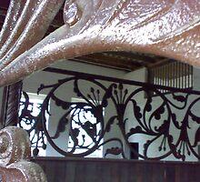 Iron Swirls by adgray