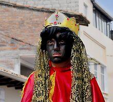 Cuenca Kids 608 by Al Bourassa