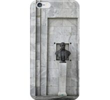 Honoring Ohio's History iPhone Case/Skin