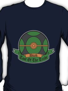 Tool of the Trade - Dusk Ball T-Shirt