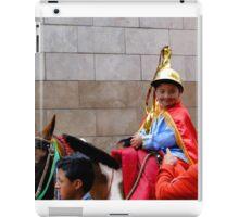 Cuenca Kids 609 iPad Case/Skin