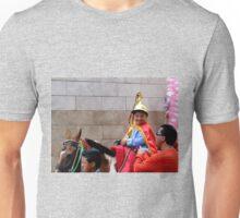 Cuenca Kids 609 Unisex T-Shirt