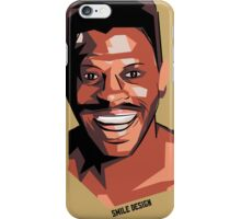 Dream Team - SMILE Design iPhone Case/Skin