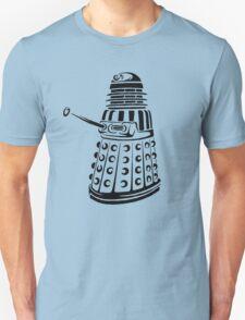 Doctor Who - Dalek Unisex T-Shirt