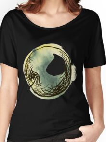 fresh useful eco-friendly apple Women's Relaxed Fit T-Shirt