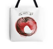 fresh useful eco-friendly apple Tote Bag