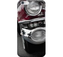 Purple Caddy iPhone Case/Skin