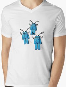 Robots Need Love Two T-Shirt