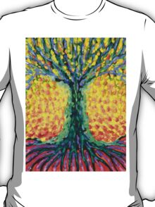 Joyful Tree T-Shirt