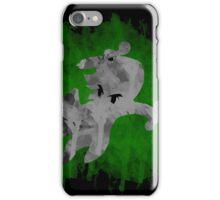 The Minish Brush Green iPhone Case/Skin