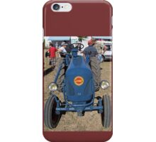 """Voitures  - Cars """" intense technical discussions of ancient times """"  18  (c)(h) by Olao-Olavia / Okaio Créations kodak z1285  2013 iPhone Case/Skin"""