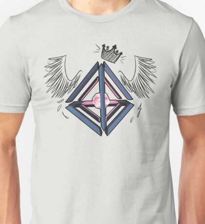 His Majesty, The Link Amp Unisex T-Shirt
