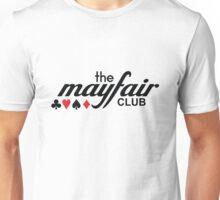 THE MAYFAIR CLUB NEW YORK CITY Unisex T-Shirt